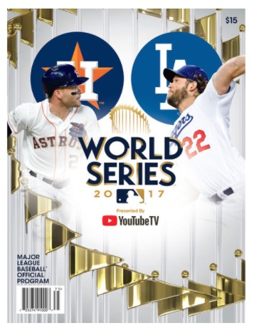 2017 Houston Astros World Series Champions Memorabilia Guide 10