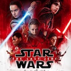 2017 Topps Countdown to Star Wars The Last Jedi Trading Cards