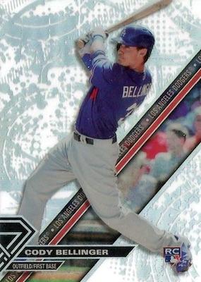 2017 Topps High Tek Baseball Cards 26