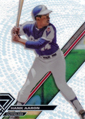2017 Topps High Tek Baseball Pattern Variations Guide 3