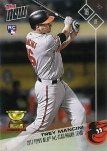 2017 Topps Now Off-Season Baseball Cards 23