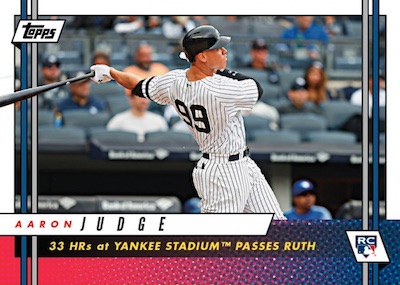 2017 Topps On Demand Set Trading Cards 16