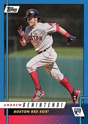 2017 Topps On Demand Set Trading Cards 15