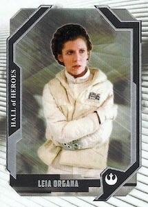 2017 Topps Star Wars Masterwork Trading Cards 33