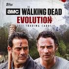 2017 Topps Walking Dead Evolution Trading Cards