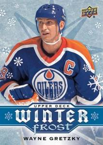 2017 Upper Deck Winter
