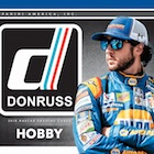 2018 Donruss NASCAR Racing Cards