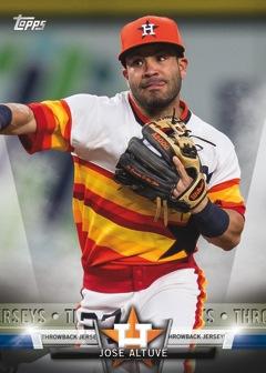 2018 Topps Series 2 Baseball
