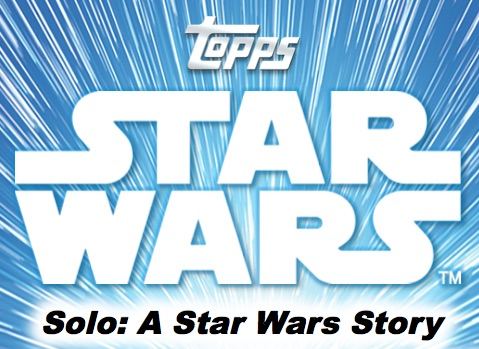 Topps Star Wars Solo