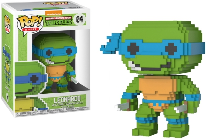 Ultimate Funko Pop 8-Bit Vinyl Figures Guide 7