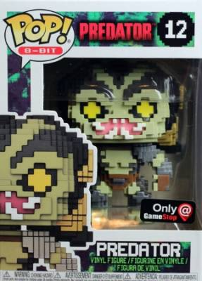 Ultimate Funko Pop 8-Bit Vinyl Figures Guide 24