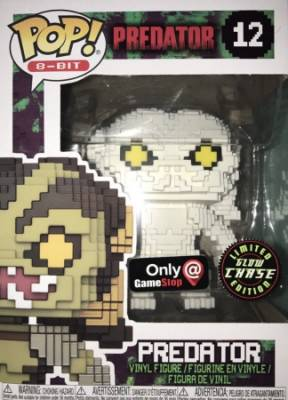 Ultimate Funko Pop 8-Bit Vinyl Figures Guide 25
