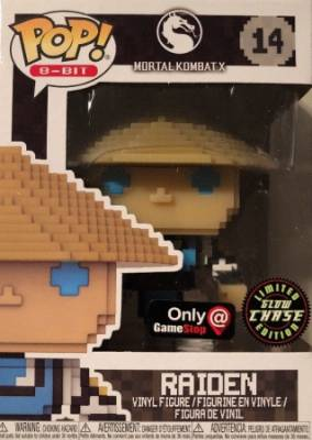 Ultimate Funko Pop 8-Bit Vinyl Figures Guide 31