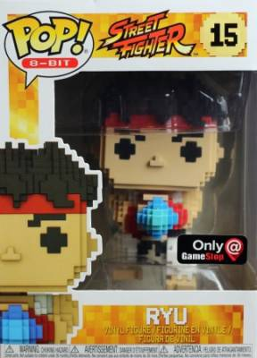 Ultimate Funko Pop 8-Bit Vinyl Figures Guide 32