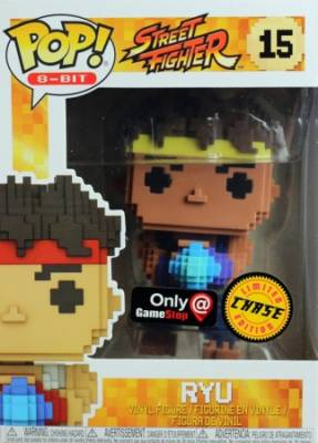 Ultimate Funko Pop 8-Bit Vinyl Figures Guide 33