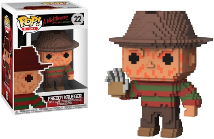 Ultimate Funko Pop 8-Bit Vinyl Figures Guide 41