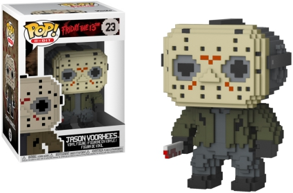 Ultimate Funko Pop 8-Bit Vinyl Figures Guide 42