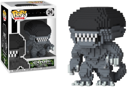 Ultimate Funko Pop 8-Bit Vinyl Figures Guide 43