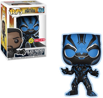 Funko Pop Black Panther Movie Checklist Info Gallery