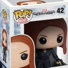 Ultimate Funko Pop Black Widow Figures Gallery and Checklist