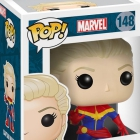 Ultimate Funko Pop Captain Marvel Figures Checklist and Gallery