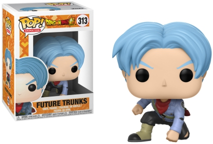 Funko Pop Dragon Ball Super Vinyl Figures 22