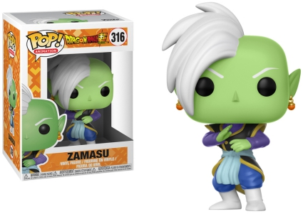 Funko Pop Dragon Ball Super Vinyl Figures 25