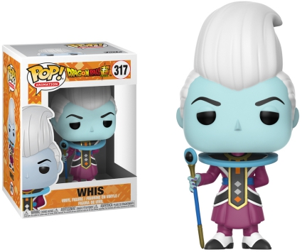 Funko Pop Dragon Ball Super Vinyl Figures 28