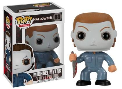 Funko Pop Michael Myers Vinyl Figures 20