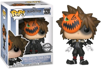 Ultimate Funko Pop Kingdom Hearts Figures Guide 13