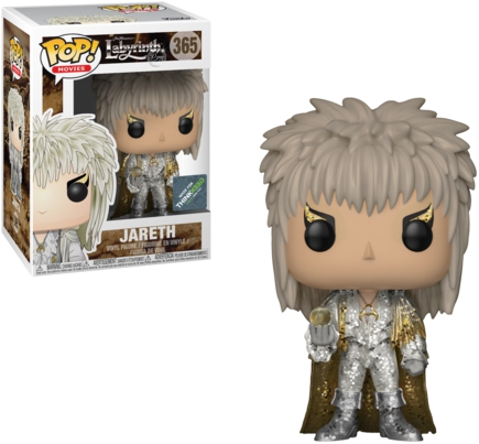 Funko Pop Labyrinth Vinyl Figures 27