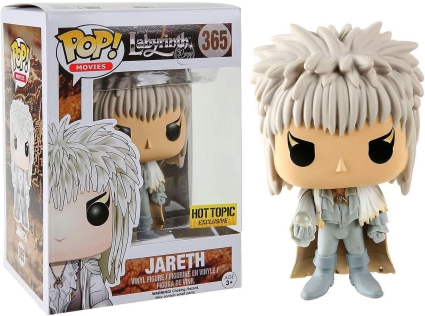 Funko Pop Labyrinth Vinyl Figures 26