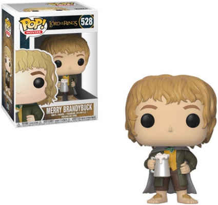 Funko Pop Lord Of The Rings Checklist Set Info