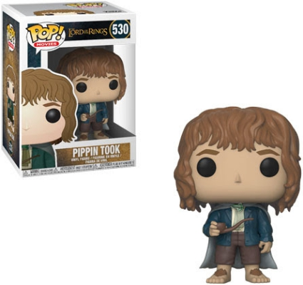 Ultimate Funko Pop Lord of the Rings Figures Guide 15