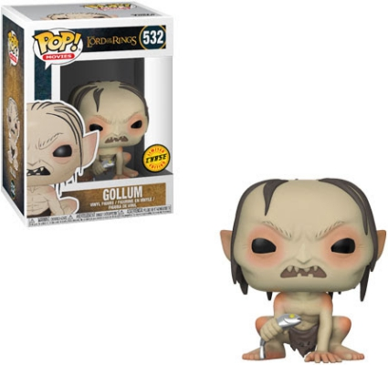 Ultimate Funko Pop Lord of the Rings Figures Guide 18