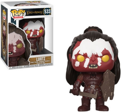 Ultimate Funko Pop Lord of the Rings Figures Guide 19