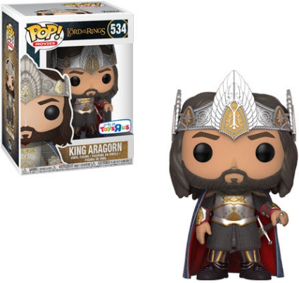 Ultimate Funko Pop Lord of the Rings Figures Guide 20