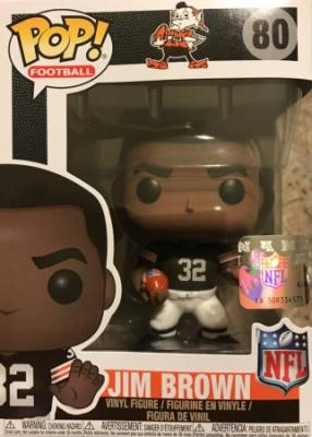 Ultimate Funko Pop NFL Figures Checklist and Gallery 107