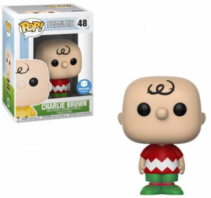 Funko Pop Peanuts Vinyl Figures Checklist and Gallery 22