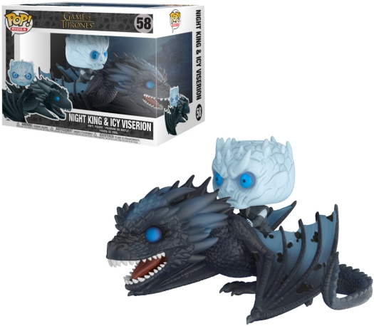 Ultimate Funko Pop Game of Thrones Figures Checklist and Guide 80