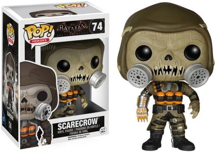 Funko Pop Scarecrow