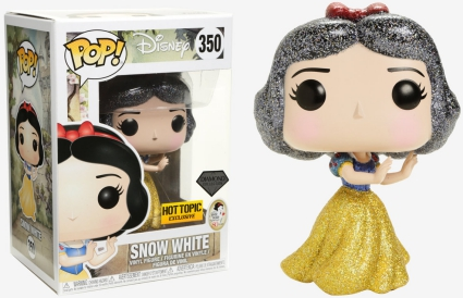 Ultimate Funko Pop Snow White Figures Checklist and Gallery 19
