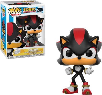 Funko Pop Sonic the Hedgehog Vinyl Figures 10