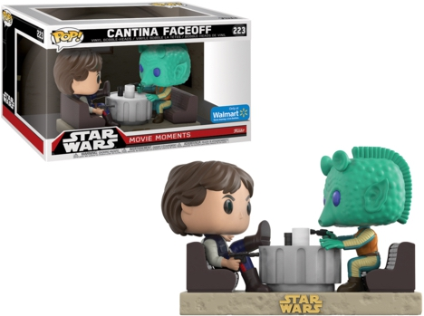 Ultimate Funko Pop Star Wars Movie Moments Vinyl Figures Guide 4