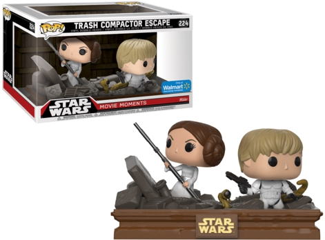Ultimate Funko Pop Star Wars Movie Moments Figures Guide 5