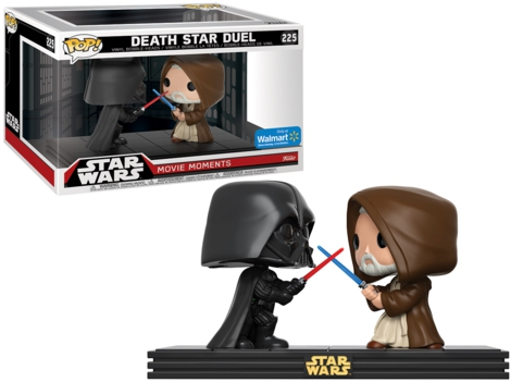 Ultimate Funko Pop Star Wars Movie Moments Figures Guide 6