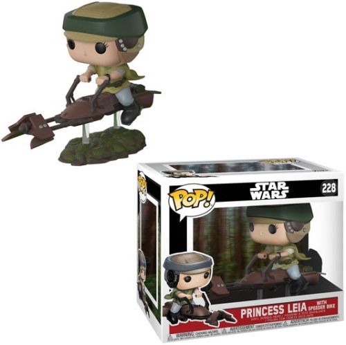 Ultimate Funko Pop Star Wars Figures Checklist and Gallery 277
