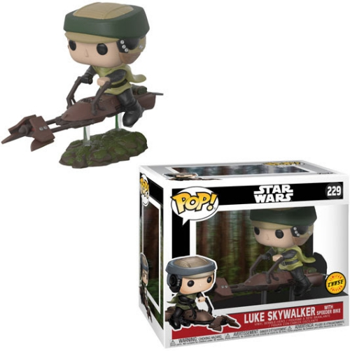 Ultimate Funko Pop Star Wars Figures Checklist and Gallery 284
