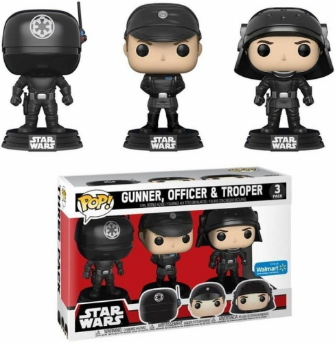 Ultimate Funko Pop Star Wars Figures Checklist and Gallery 415