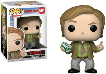 2018 Funko Pop Tommy Boy Vinyl Figures 24